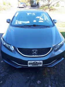 2013 Honda Civic $10,200 - 150,000 km