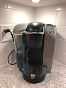 Keurig B70 In excellent condition w/ K cups