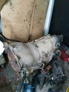4L80E 2WD transmission