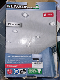halogen recessed lights