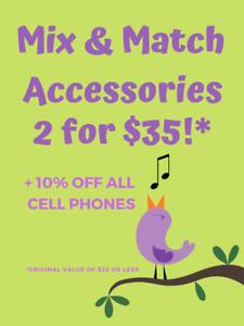 Atlantic Cell Phone Repair!
