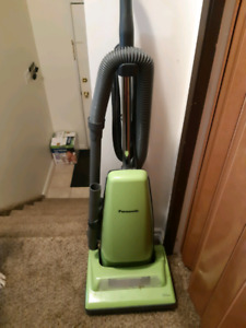 Panasonic Vacuum.