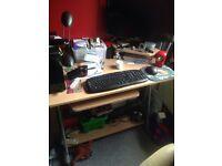 Big computer table FREE