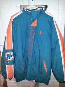 Vintage starter Miami Dolphins  jacket