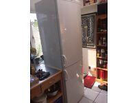 John Lewis fridge freezer (faulty)