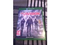 Tom Clancy's The Division (New)