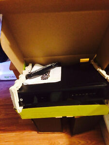 Shaw HD PVR cable box 500 GB DCX 3400
