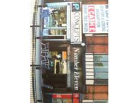 Shops to let