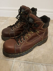 Dr Marten's Air Wair Safety Shoes