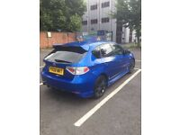 Subaru Impreza Wrx 2.5 Turbo Car Bargain