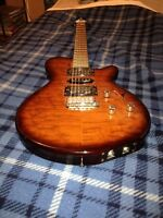 Godin Solidac electric/acoustic guitar