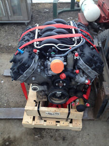 2012 5.0L Engine (Complete) out of F150