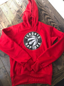 RAPTORS JERSEY/SWEATER just in Time for PLAYOFFS