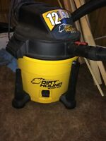 12 Gallon Shop Vac
