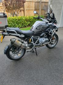 BMW 1200GS TE