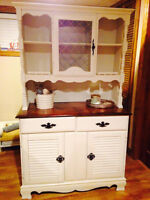 1940 Roxton Buffet and Hutch