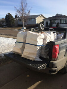 Birch Firewood Bags $35 *Real Pictures/Deliveries/Seasoned Birch Strathcona County Edmonton Area image 8