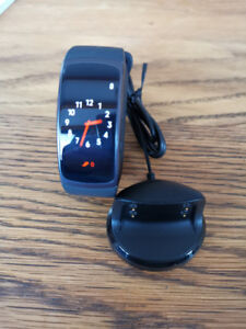 Samsung Gear Fit 2 Fitness Training watch with GPS