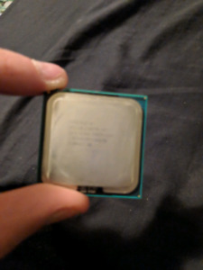 Intel core 2 duo 1.86 ghz