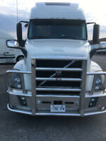 A-Z owner operator/company driver needed Toronto montreal
