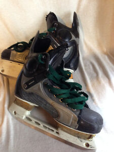 patin d hockey ccm