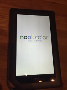 Nook  Colour E-Reader For Sale
