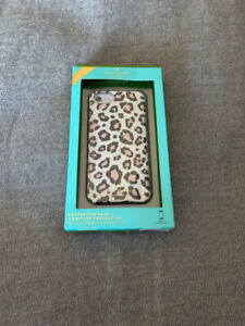 Kate Spade Iphone 7 Case Cover NEUF NEW