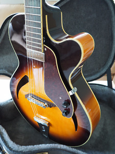 Gretsch G3900 Historic Series Electric Guitar