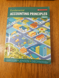 Accounting Principals number one