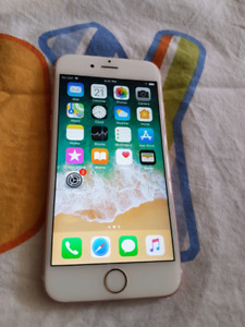 Unlocked IPhone 6S Great condition 16Gb