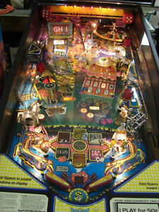 pinball high roller casino par stern home use only