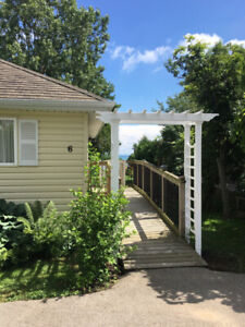Port Dover waterfront cottage for rent - Summer dates available!