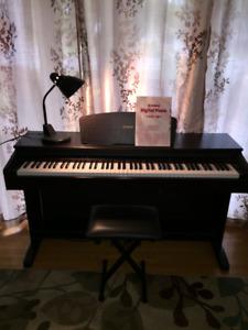 Yamaha Digital Piano YDP-121