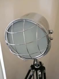 Directors lamp