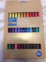 ART SUPPLIES!!!