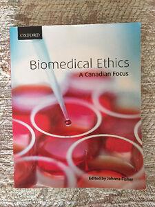 Biomedical Ethics Regina Regina Area image 1