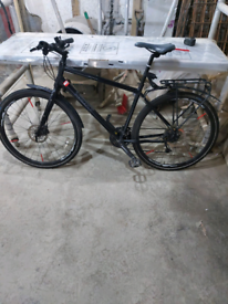 Bike pinnacle very good condition