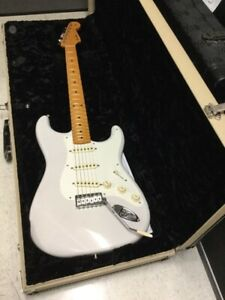 Fender Stratocaster Eric Johnson 2009
