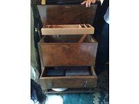 Sewing box