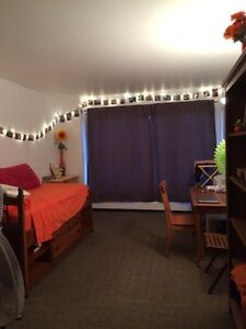 Cute studio minutes from McGill