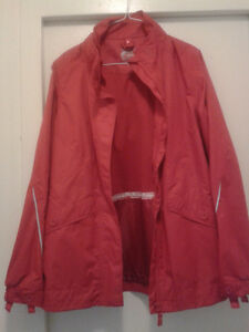 Brand New Rain Women's sports Jacket