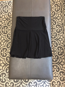 Eclipse Brand Fit and Flare Skirt
