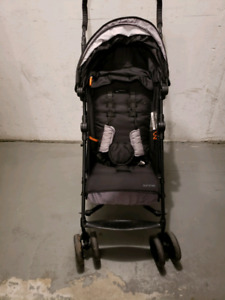 Summer Infant 3D Tote Convenience Baby Stroller