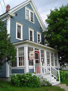 Bed and Breakfast For Sale Fredericton, NB