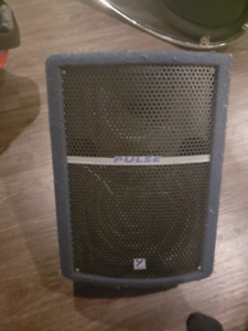 Yorkville pulse pm12 monitor