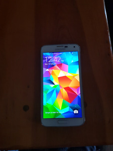 Samsung s5 (Wind/Freedom)