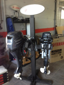 YAMAHA OUTBOARD TREE FOR PORTABLE OUTBOARDS (up to 20hp)