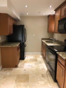 2Bdrm Apartment for Rent in Woodstock