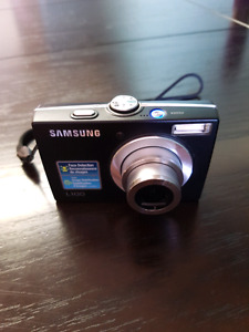 SAMSUNG L100 8.2Mp digital camera
