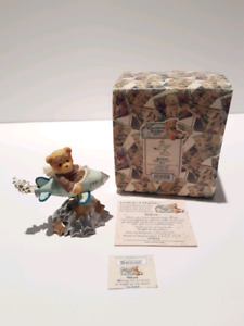 Cherished Teddies, buy whole lot or separate, $3-10